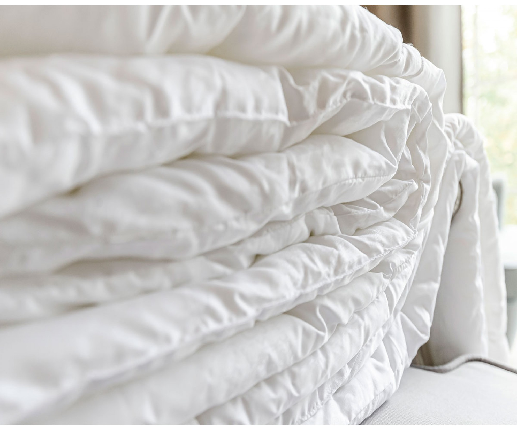 Одеяло  «Шелк в тенселе» Silk Tencel