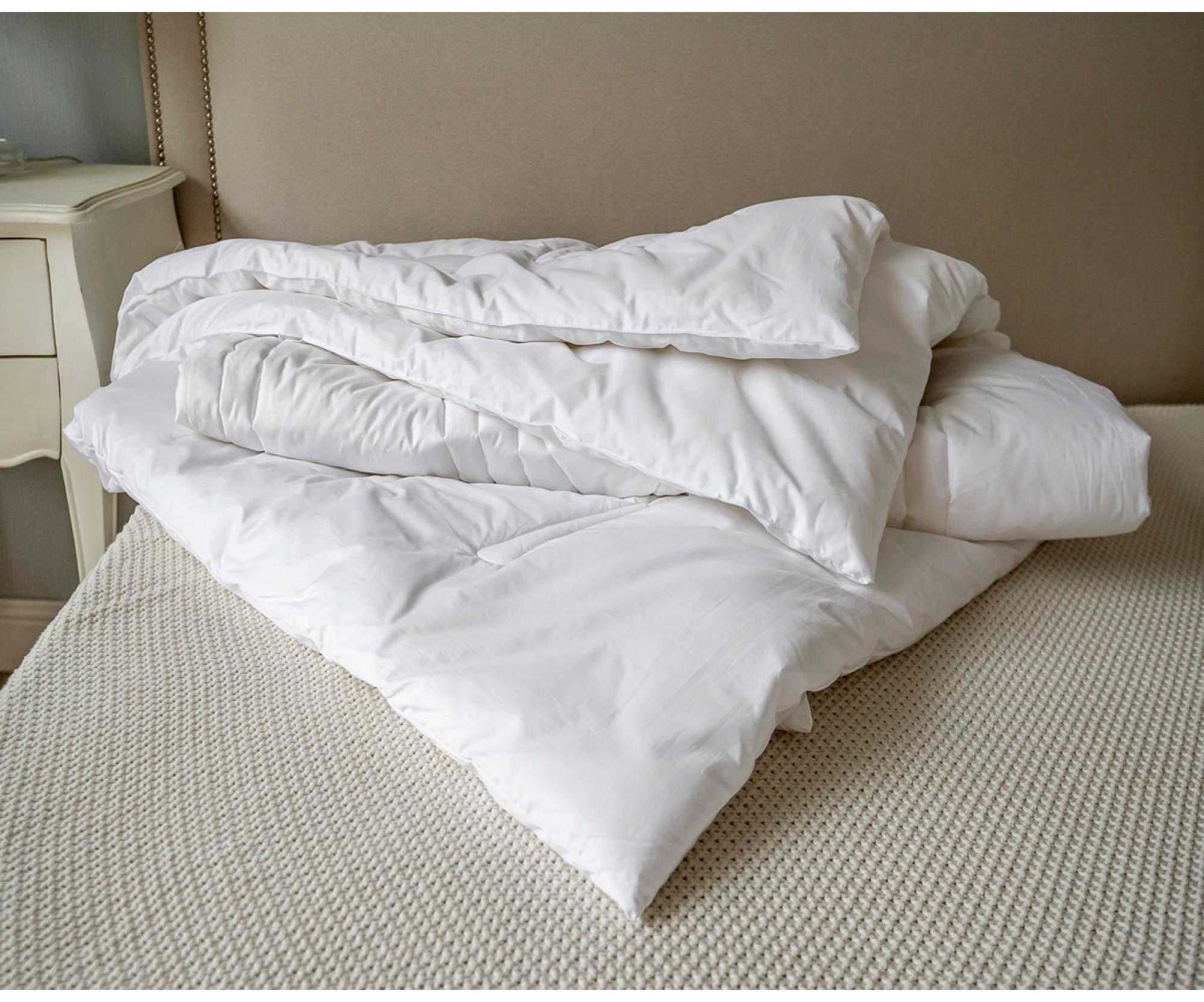 Одеяло «Бамбук в сатине»