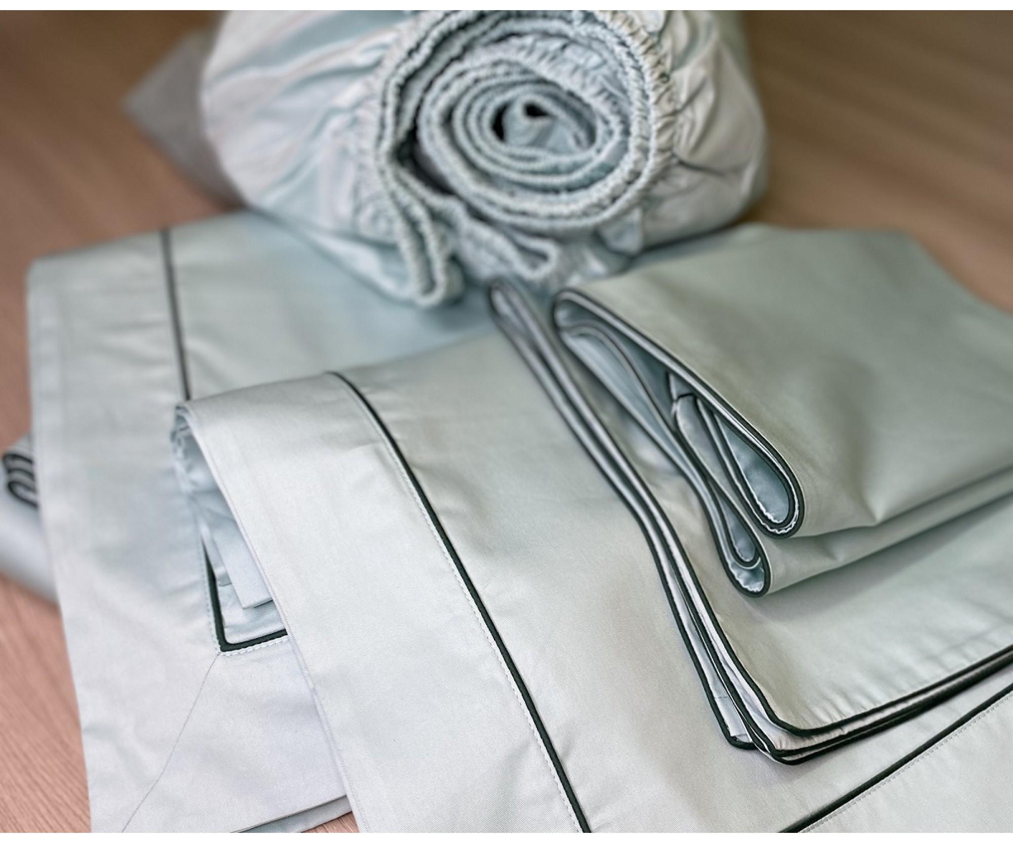 Постельное белье «Мятный бриз»