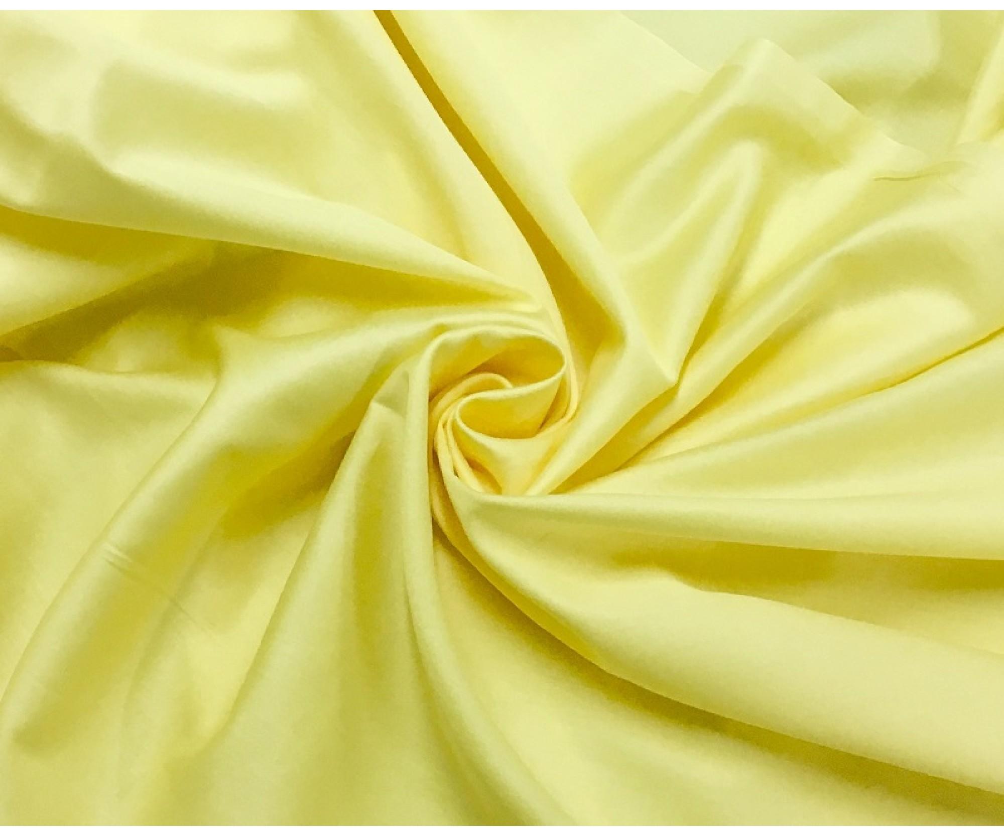 Постельные принадлежности «Лимончелло» для круглой кровати