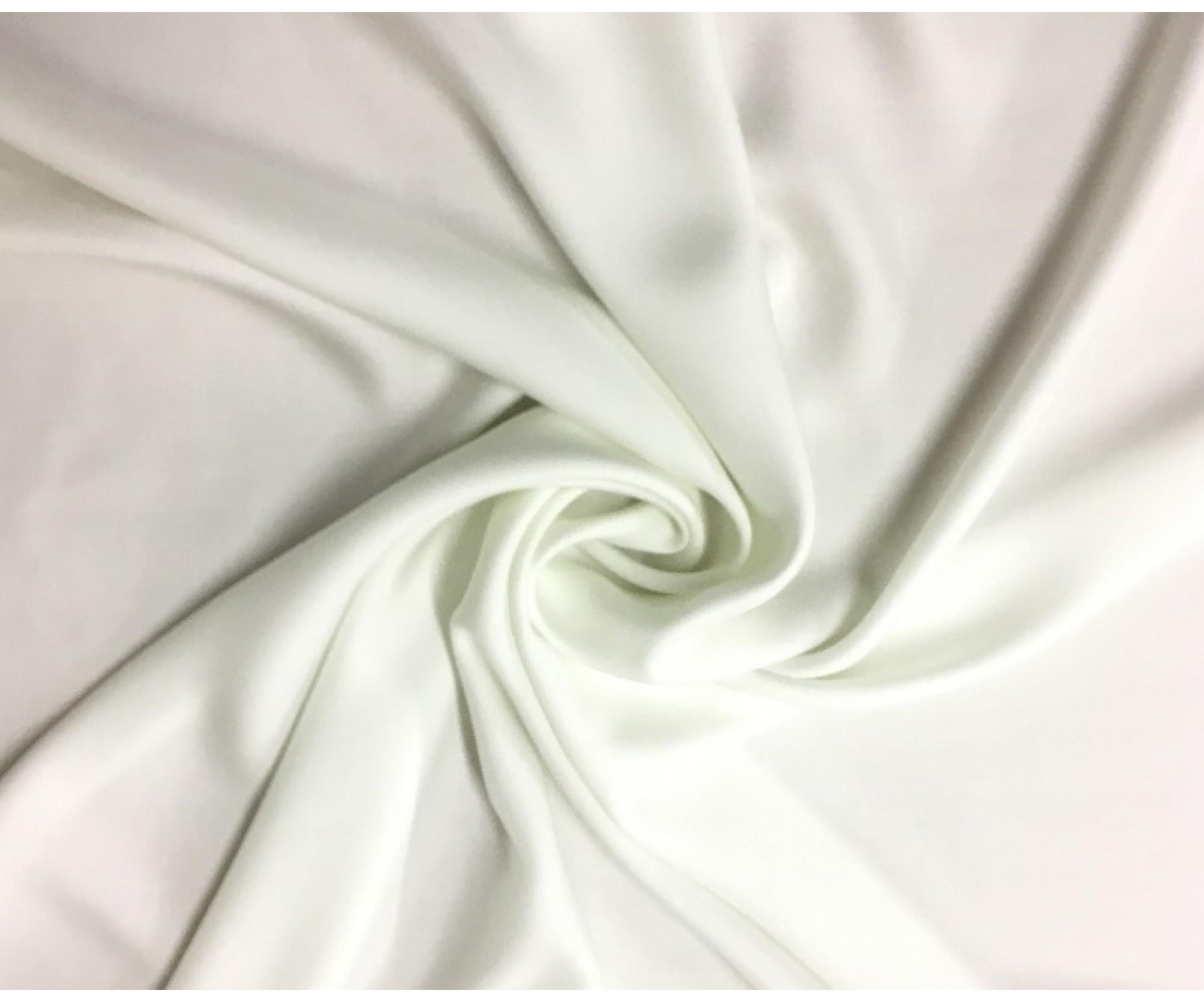 Постельные принадлежности «Молочный тенсель» для круглой кровати