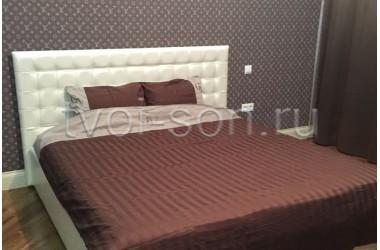 Постельное белье под дизайн спальни молодого человека.
