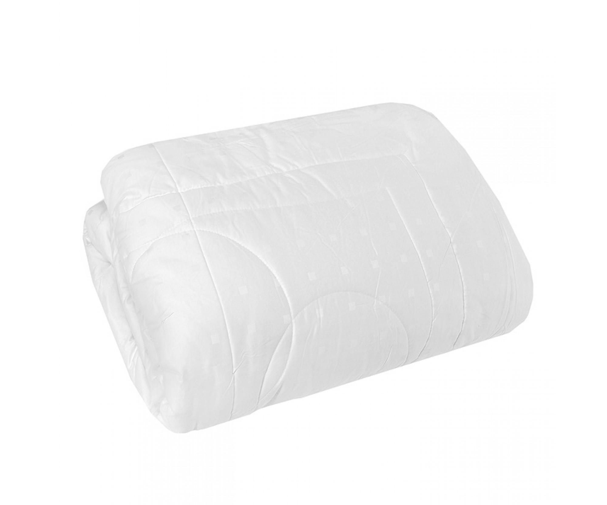 Одеяло «Лебяжий пух в поликоттоне»