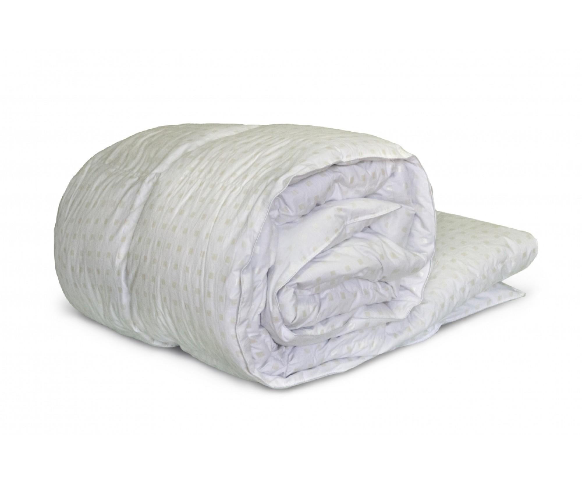 Одеяло круглое «Пух в тике»