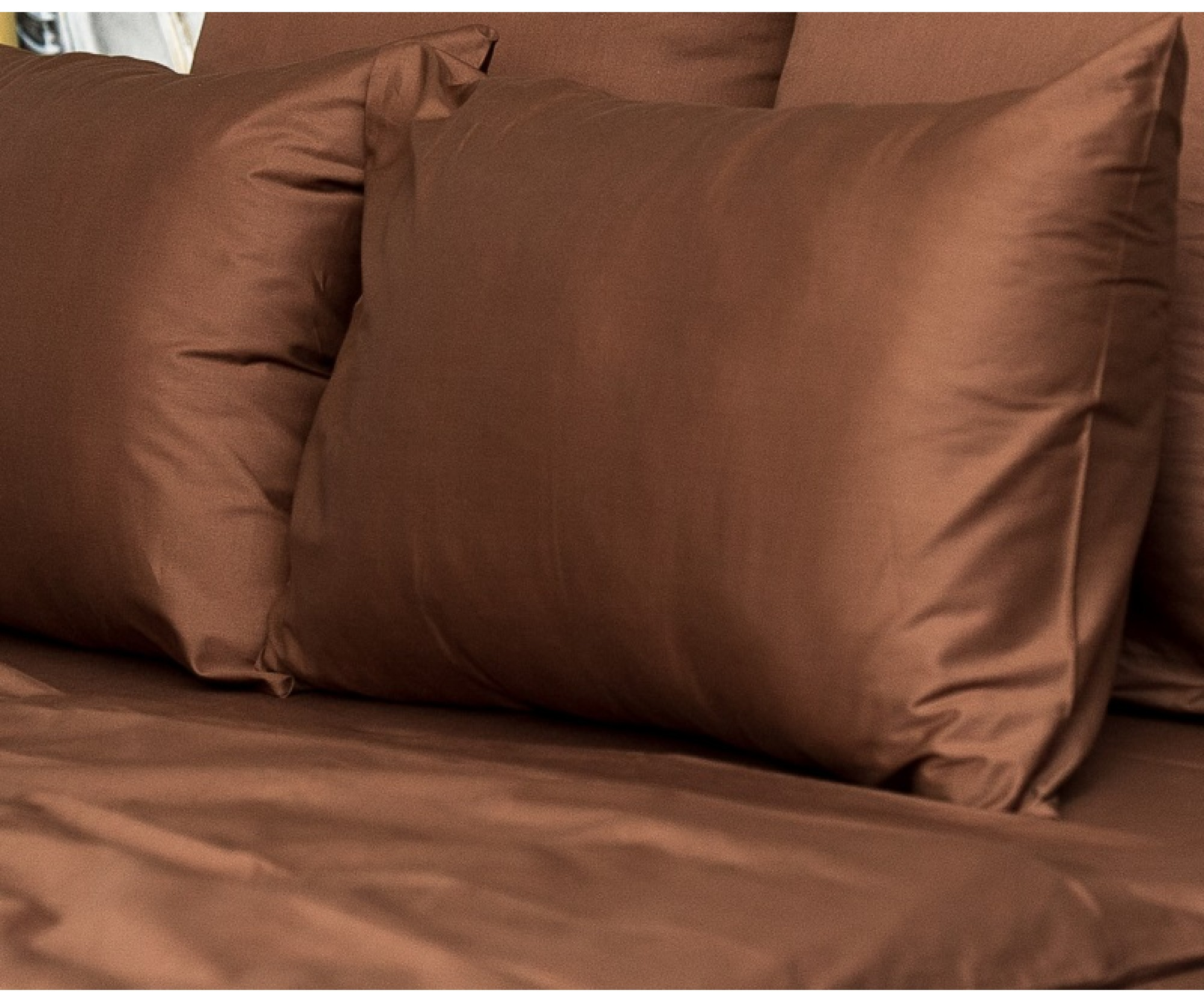 Постельное белье «Горячий шоколад»