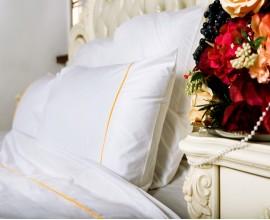 Постельное белье «Декор белого»