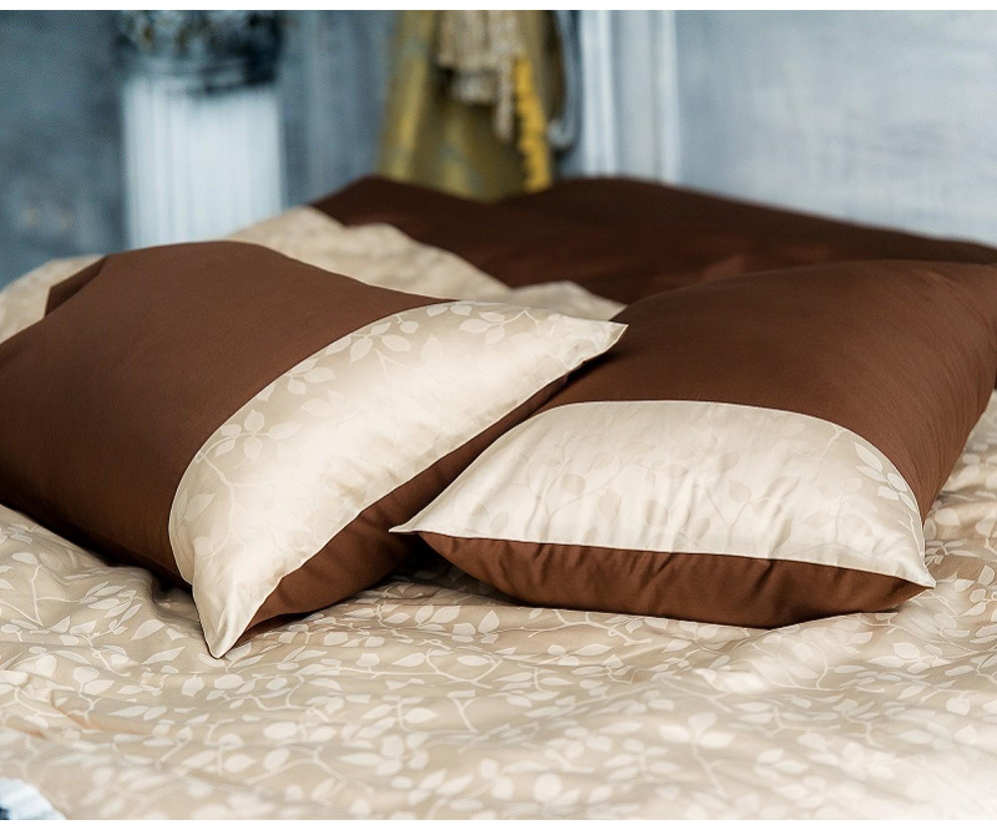 Постельное белье круглое  «Сон на десерт»