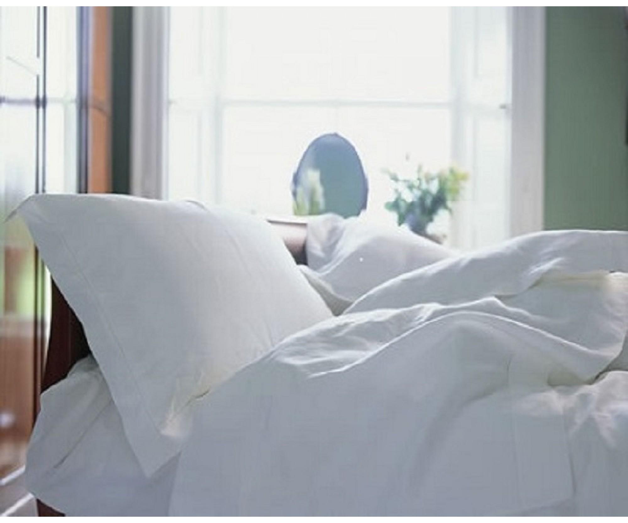 Детское постельное белье «Белое Премиум»